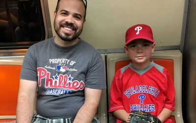 2017 Phillies Game