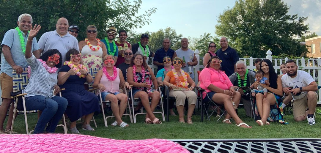 2019 Wastecrew BBQ Photos