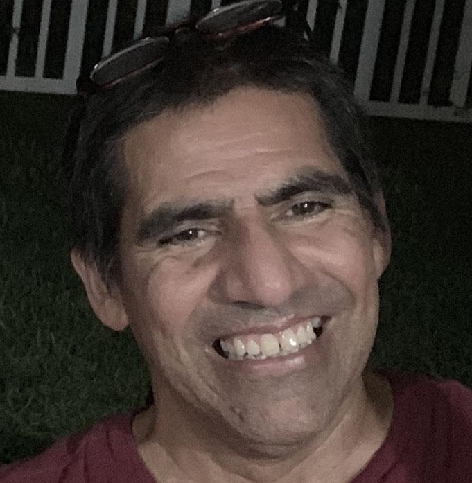 Rene Jimenez