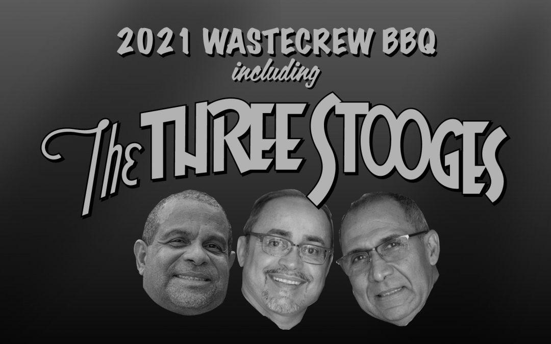 2021 Wastecrew BBQ