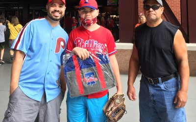 2021 Phillies Game